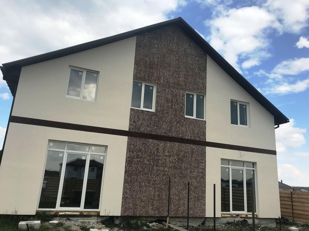 дом в Ирпене