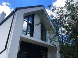 Дом 100 кв.м., 3 сотки, в Буче от застройщика.